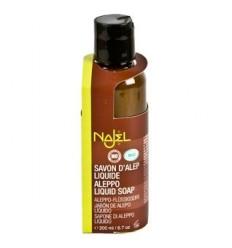 Sapun de Alep bio lichid Najel-200 ml