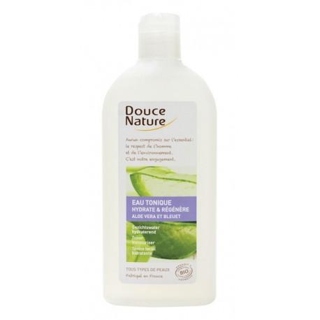 Apa tonica hidratanta cu aloe vera