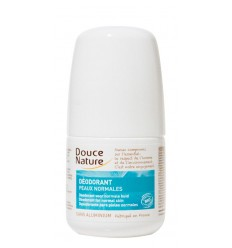 Roll on bio - deodorant natural piele normala