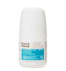 Roll on bio - deodorant natural piele normala