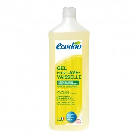 Detergent bio lichid pentru masina de spalat vase 1L