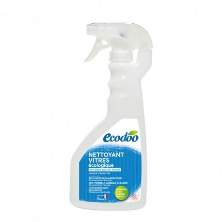 Spray ecologic pentru geamuri 500 ml