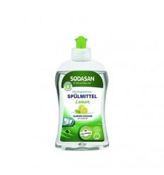 Detergent lichid bio de vase 0.5l