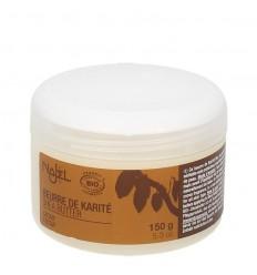 Unt de shea Najel cu aroma de cacao-150 g
