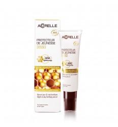 Ser antirid zi si noapte cu polen si propolis 30 ml
