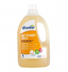 Detergent Bio pentru curatat pardoselile si alte suprafete 1.5L