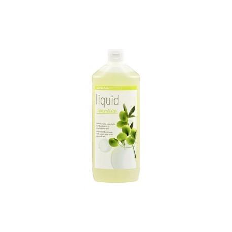 Săpun lichid si gel de dus bio din plante Neutru - Senzitiv 1L