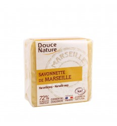 Sapun de Marsilia alb 100g