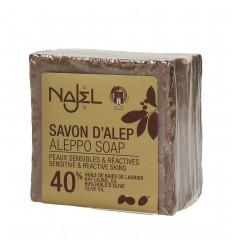 Sapun de Alep Najel 40% ulei de dafin-200g