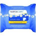Servetele umede bio pentru igiena intima, 12 buc, Natracare