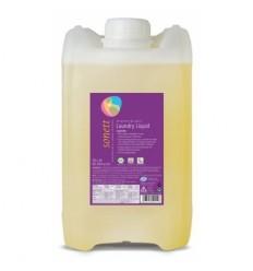 Detergent Ecologic Lichid Pentru Rufe Albe Si Colorate Lavanda 10l Sonett