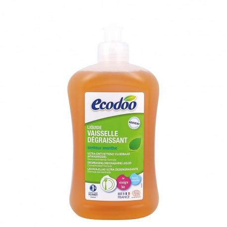 Detergent vase BIO ultradegresant 500 ml
