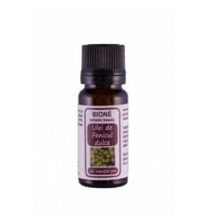 Ulei esential de Fenicul Dulce Bione, 10 ml