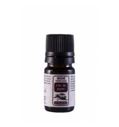 Ulei esential de Piper Negru Bione, 5 ml