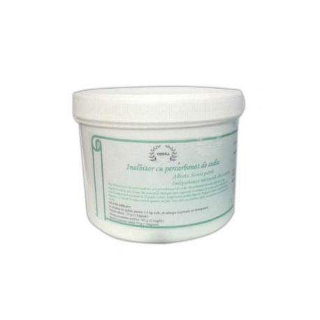 Înălbitor de rufe cu percarbonat de sodiu cutie 500gr