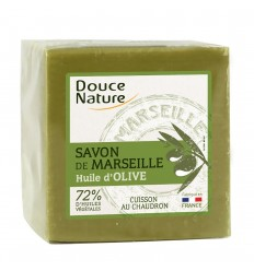 Săpun de Marsilia verde 300gr