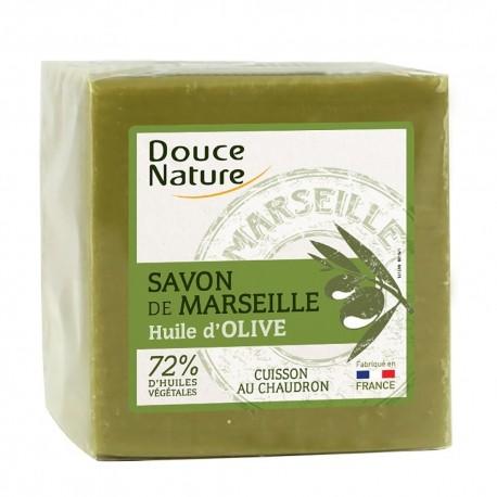 Săpun de Marsilia verde 600gr