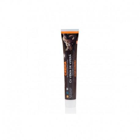 Crema Venin Vipera pentru Dureri Reumatice, Articulare, Musculare 100 ml