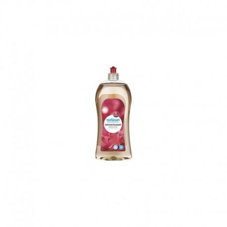 Detergent de vase cu rodie 1l Sodasan