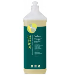 Detergent ecologic pentru masini de spalat pardoseli 1L Sonett