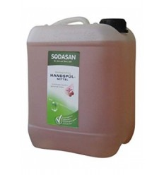 Detergent de vase cu rodie 5l Sodasan