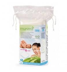Dischete din bbc. organic pt. bebelusi si pentru mame, Masmi